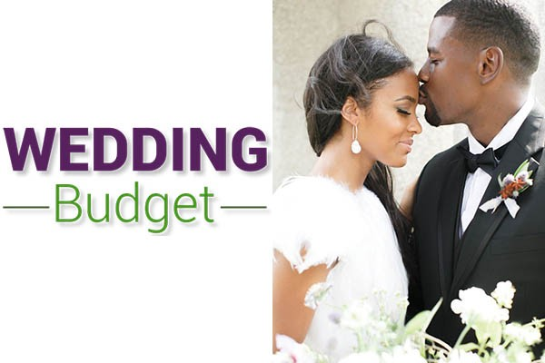 Planning Your Wedding On A Shoe String Budget