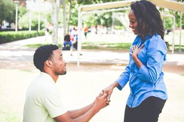 Marriage Proposal - Get It Right!