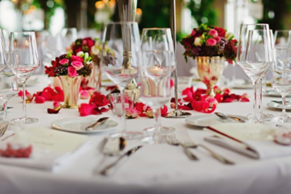 The Art Of Selecting The Right Wedding Venue